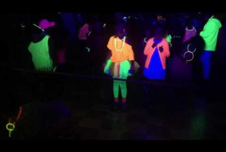 Family Dance 2017 limbo contents video!